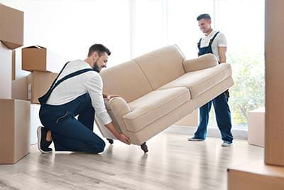 Furniture Removal Services Australia