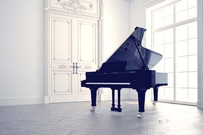 Piano & Antique Moving Services